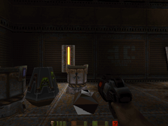 Quake II - The Cutting Room Floor