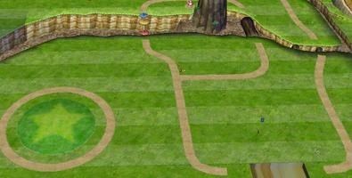 Mario party 9 the cutting room floor for Floor 4 mini boss map swordburst 2