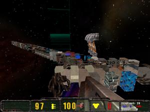Quake III Team Arena - The Cutting Room Floor
