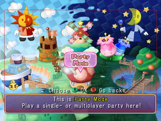 Mario Party 6 - The Cutting Room Floor
